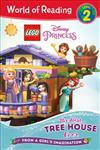 Lego Disney Princess: The Best Tree House Ever