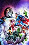 Tangent Supermans Reign TP Vol 02