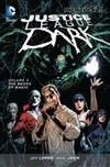 Justice League Dark Vol. 2: The Books Of Magic (The New 52)