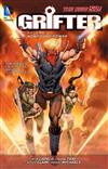 Grifter Vol. 2: New Found Power (The New 52)