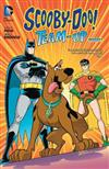 Scooby-Doo Team-Up