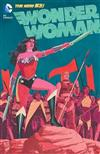 Wonder Woman Vol. 6 Bones