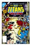 New Teen Titans Vol. 2