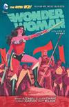 Wonder Woman Vol. 6 Bones (The New 52)