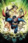 Justice League Vol. 6 Injustice League (The New 52)