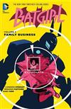 Batgirl Vol. 2 Family Business