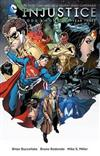Injustice Gods Among Us Year Three Vol. 2