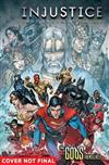 Injustice Gods Among Us Year Four Volume 1