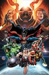 Justice League Vol. 8 Darkseid War Part 2