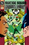 Suicide Squad Vol. 6 The Phoenix Gambit