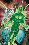 Hal Jordan And The Green Lantern Corps Vol. 2 (Rebirth)