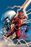 The Flash Vol. 9