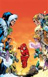 Flash by Geoff Johns Book Five