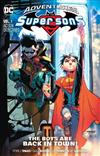 Adventures of the Super Sons Volume 1: Action Detective