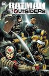 Batman and The Outsiders Volume 1
