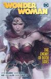 Wonder Woman Volume 9: The Enemy of Both Sides