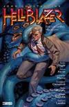 John Constantine: Hellblazer Volume 21: The Laughing Magician
