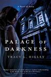 Palace of Darkness: A Novel of Petra