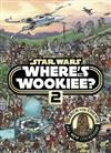 Star Wars: Where's the Wookiee 2? Search and Find Activity Book
