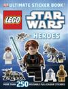 LEGO (R) Star Wars Heroes Ultimate Sticker Book