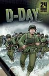 D-Day: 6 June 1944