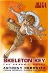 Alex Rider Graphic Novel 3: Skeleton Key