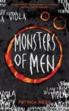 Chaos Walking Bk 3: Monsters Of Men