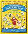Encore, Mr William Shakespeare!: A Sticker Activity Book
