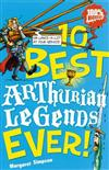 10 Best Arthurian Legends Ever