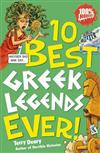 Ten Best Greek Legends Ever