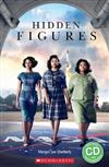 Hidden Figures (Book and CD)
