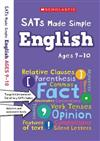 English Ages 9-10