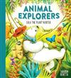Animal Explorers: Lola the Plant Hunter PB