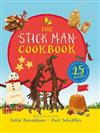 The Stick Man Family Tree Recipe Book (HB)
