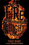 Wiggott's Wonderful Waxworld 2: Fire Flight