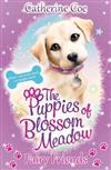 Puppies of Blossom Meadow: Fairy Friends (Puppies of Blossom Meadow #1)