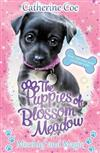 Mischief and Magic (Puppies of Blossom Meadow #2)