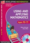 Using and Applying Mathematics: Ages 10-11