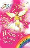 Rainbow Magic: Honey The Sweet Fairy: The Party Fairies Book 4