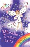 Rainbow Magic: Phoebe The Fashion Fairy: The Party Fairies Book 6