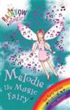 Rainbow Magic: Melodie The Music Fairy: The Party Fairies Book 2