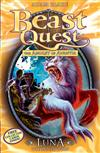 Beast Quest: Luna the Moon Wolf: Series 4 Book 4