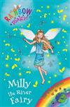 Rainbow Magic: Milly the River Fairy: The Green Fairies Book 6