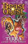 Beast Quest: Terra, Curse of the Forest: Series 6 Book 5