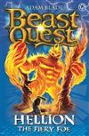 Beast Quest: Hellion the Fiery Foe: Series 7 Book 2