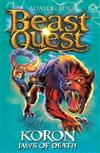 Beast Quest: Koron, Jaws of Death: Series 8 Book 2