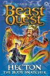 Beast Quest: Hecton the Body Snatcher: Series 8 Book 3