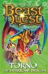 Beast Quest: Torno the Hurricane Dragon: Series 8 Book 4