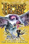 Beast Quest: Kronus the Clawed Menace: Series 8 Book 5