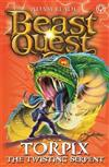Beast Quest: Torpix the Twisting Serpent: Series 9 Book 6